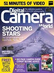 Prenumerera 13 nummer av Digital Camera Magazine