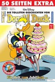 Prenumerera 12 nummer av Donald Duck Sonderheft