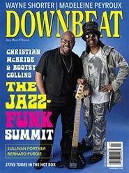 Prenumerera 12 nummer av Downbeat