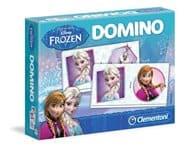 Prenumerera 1 nummer av Frost / Frozen Domino Spel