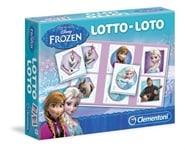 Prenumerera 1 nummer av Frost / Frozen Lotto
