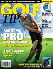 Prenumerera 6 nummer av Golf Tips