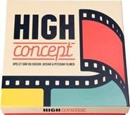 Prenumerera 1 nummer av High Concept