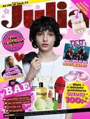 Prenumerera 3 nummer av Julia