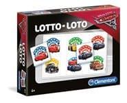Prenumerera 1 nummer av Lotto Cars 3