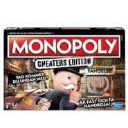 Prenumerera 1 nummer av Monopoly Cheaters Edition SVE