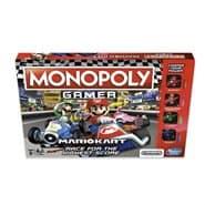 Prenumerera 1 nummer av Monopoly Gamer Mario Kart ENG