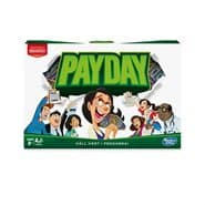 Prenumerera 1 nummer av Payday Se