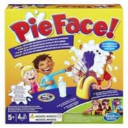 Prenumerera 1 nummer av Pie Face! Chain Reaction