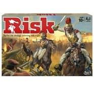 Prenumerera 1 nummer av Risk
