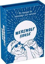 Prenumerera 1 nummer av Werewolf House