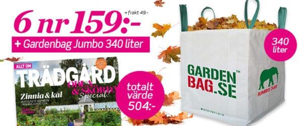 gardenbag