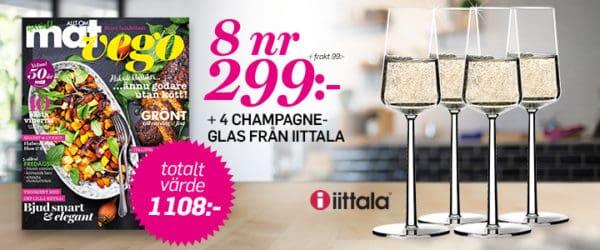 champagne iitalla