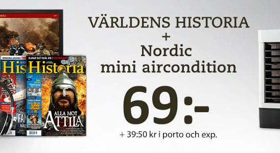 nordic airconditioner