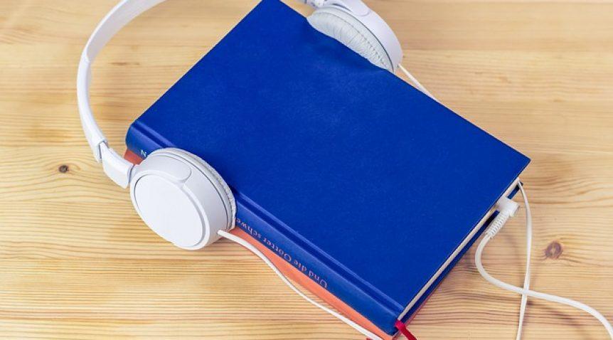 Ljudböckerna tar över – populärare än någonsin