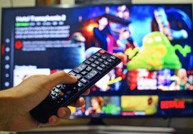Så har våra tv-vanor förändrats de senaste tio åren