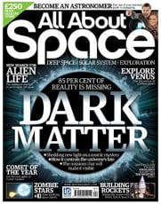 All About Space Magazine