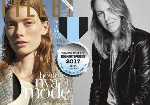 STYLEBY är en av Sveriges bästa tidskrifter