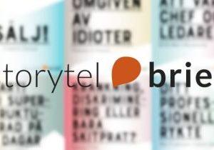 Storytel Brief